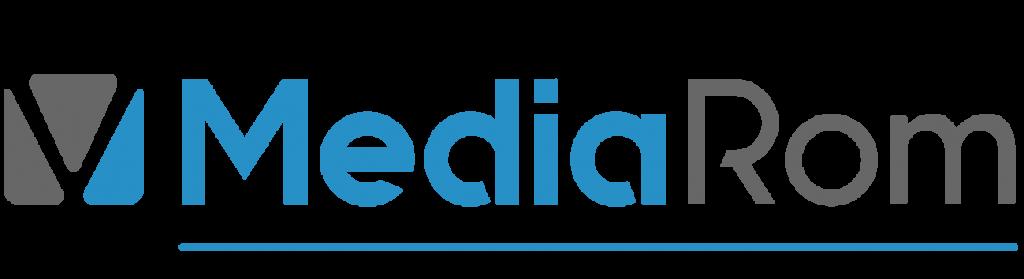 Logo Mediarom