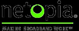 Logo Netopia